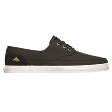 Load image into Gallery viewer, Emerica Troubadour Low black/white