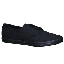 Load image into Gallery viewer, Emerica Wino black/black