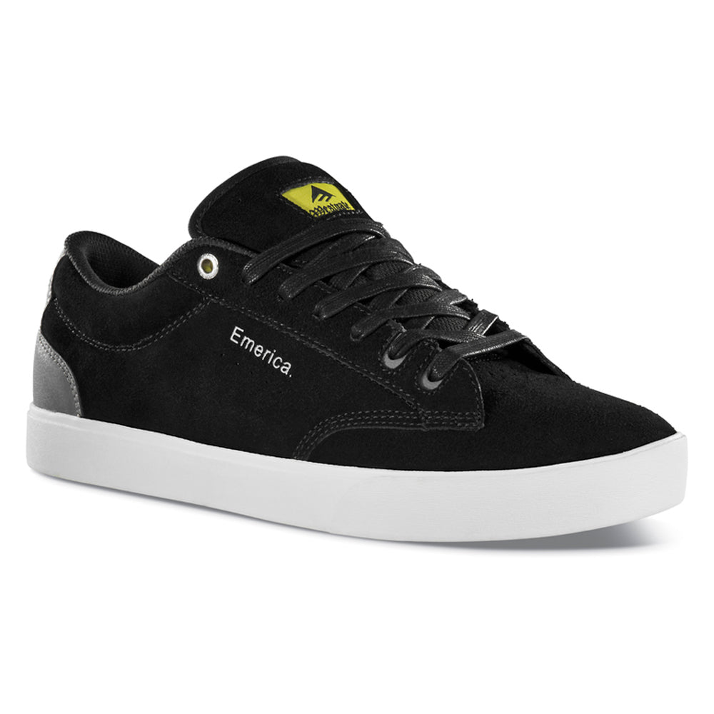 Emerica The Flick black/lime