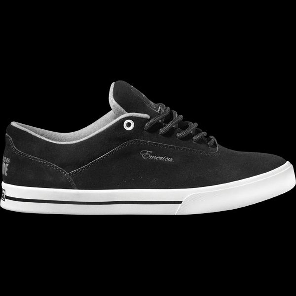 Emerica G-CODE black/white/grey