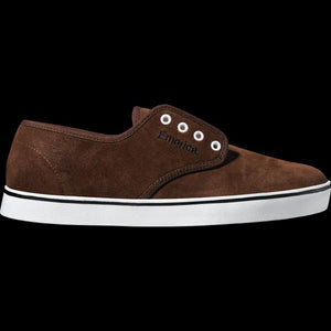 Emerica Laced chocolate