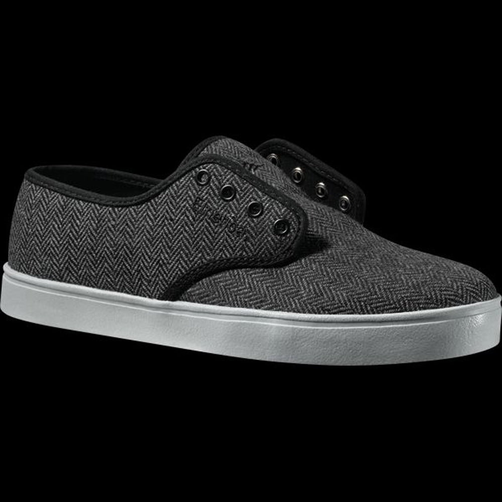 Emerica Laced dark grey/black