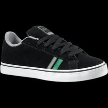 Load image into Gallery viewer, Emerica Leo black/green/white