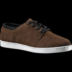 Emerica Spanky brown/white