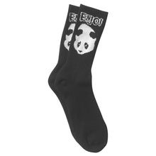 Load image into Gallery viewer, Enjoi American Socko black socks