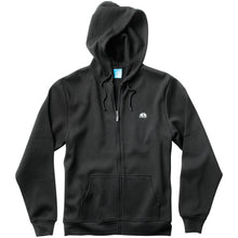 Load image into Gallery viewer, Enjoi Enjoizy black zip hood