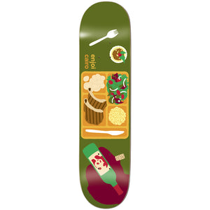 Enjoi Foster Last Meal deck