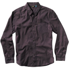 Load image into Gallery viewer, Enjoi Full Tilt houndtooth purple shirt