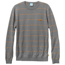 Load image into Gallery viewer, Enjoi Hetero grey heather sweater