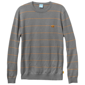 Enjoi Hetero grey heather sweater