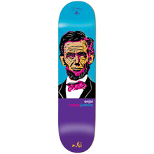 Load image into Gallery viewer, Enjoi Presidents Nestor Judkins R7 deck 8""
