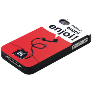 Enjoi Operator Edge iPhone case