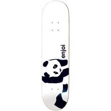 Load image into Gallery viewer, Enjoi Panda Logo Wide deck