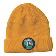 Load image into Gallery viewer, Enjoi Sharpshooter orange beanie hat