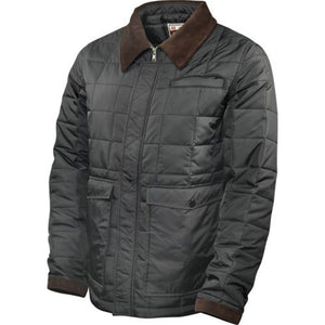 eS Portsmith black jacket