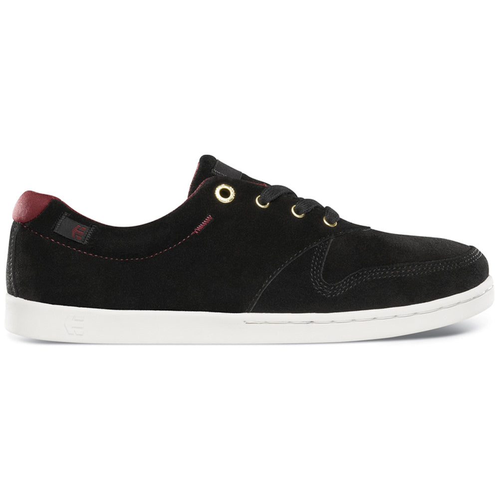 Etnies Connery black/red
