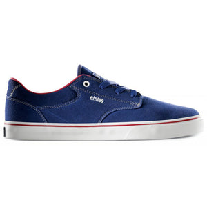Etnies Malto LS blue/red/white