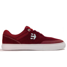 Load image into Gallery viewer, Etnies Marana Vulc maroon/burgundy