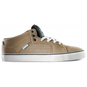 Etnies Portland tan/blue/white