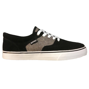 Etnies Fairfax black/black/white