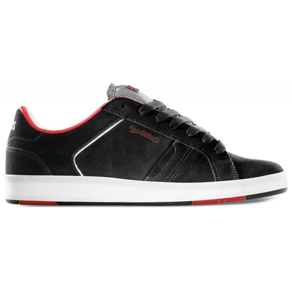 Etnies Devine Calloway black/white/red
