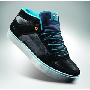 Etnies Joe Gavin RVM black/blue