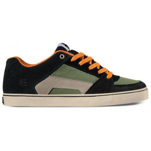 Etnies RVL black/navy/orange