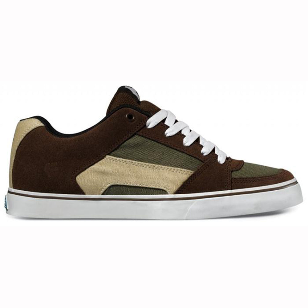 Etnies RVL brown/tan/white