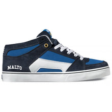 Load image into Gallery viewer, Etnies Malto RVM navy/blue/white