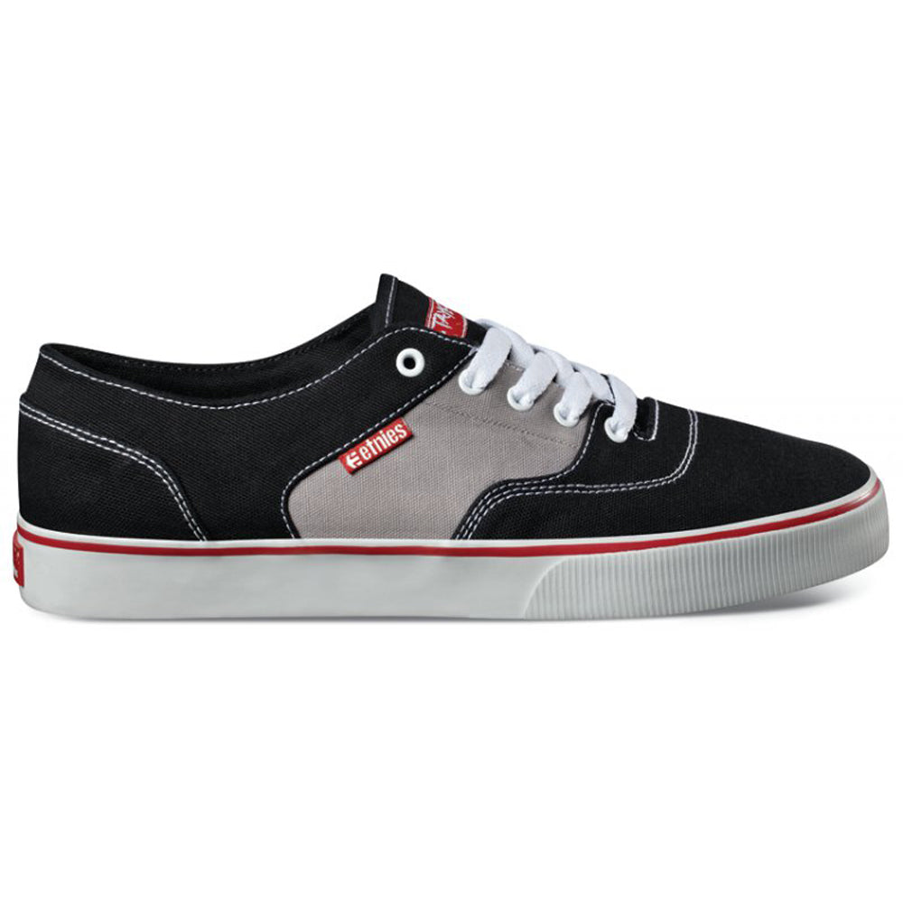 Etnies Taylor LS black/grey/white