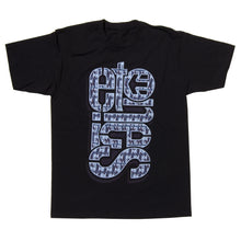 Load image into Gallery viewer, Etnies Willow Tale Of Two Cities black T shirt