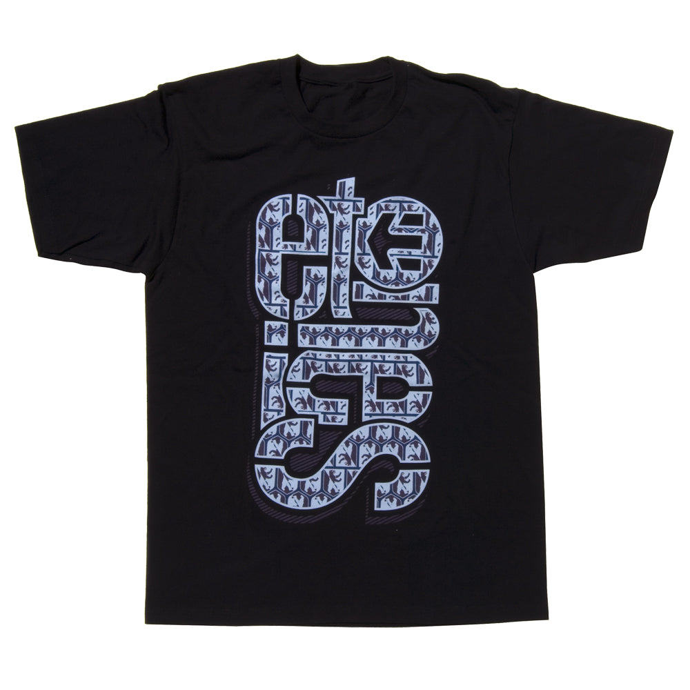 Etnies Willow Tale Of Two Cities black T shirt