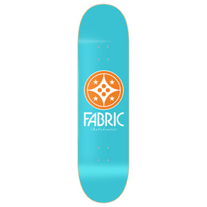 Fabric Device Logo Blue deck