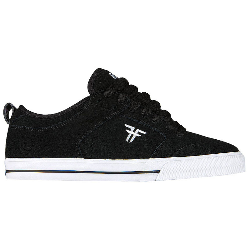 Fallen Clipper black/white