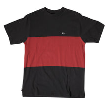 Load image into Gallery viewer, Fourstar Bamberg black T shirt