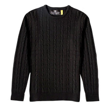 Load image into Gallery viewer, Fourstar Signature Anderson Knit black