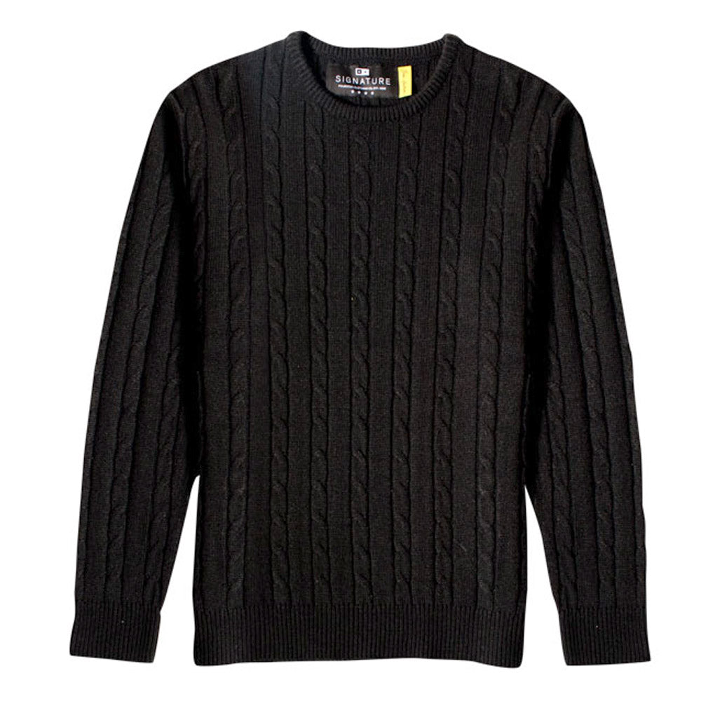 Fourstar Signature Anderson Knit black