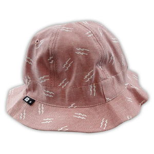 Fourstar Bolts Anderson brick bucket hat