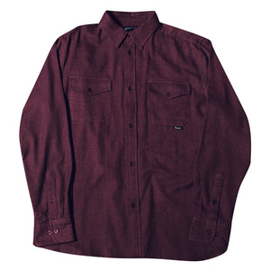 Fourstar Ersberg port shirt