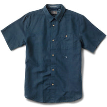 Load image into Gallery viewer, Fourstar Kennedy thundercloud short sleeve shirt