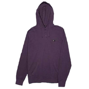 Fourstar Landon purple hood