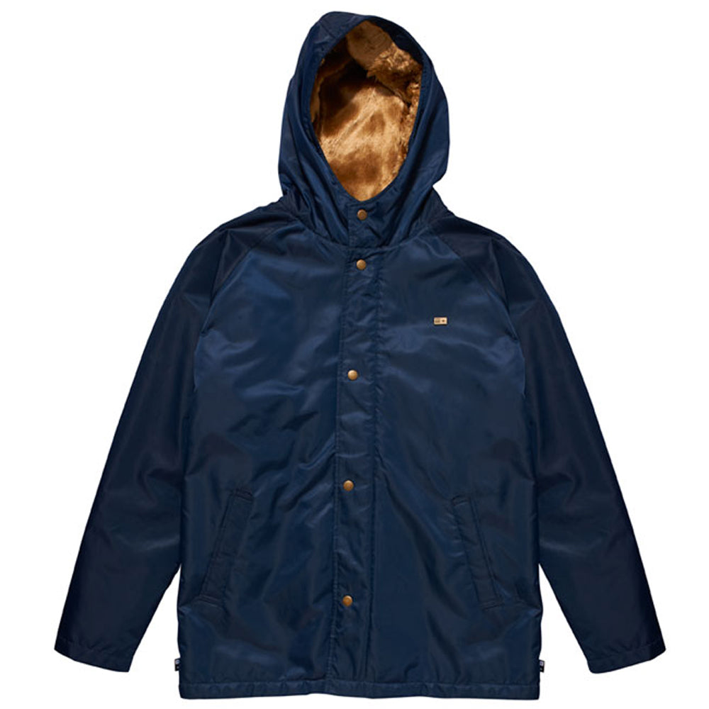 Fourstar Mariano signature navy jacket