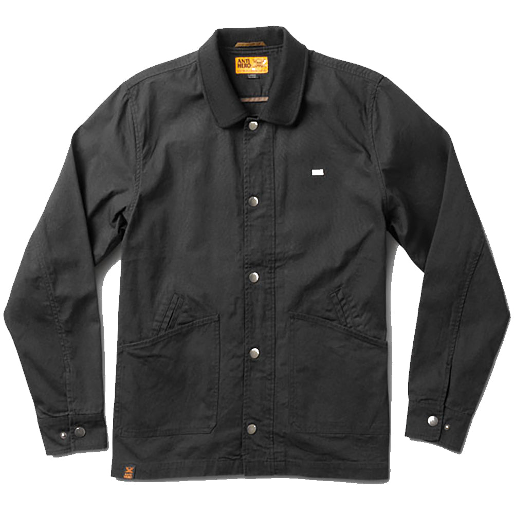 Fourstar X Antihero Trujillo black hunting jacket