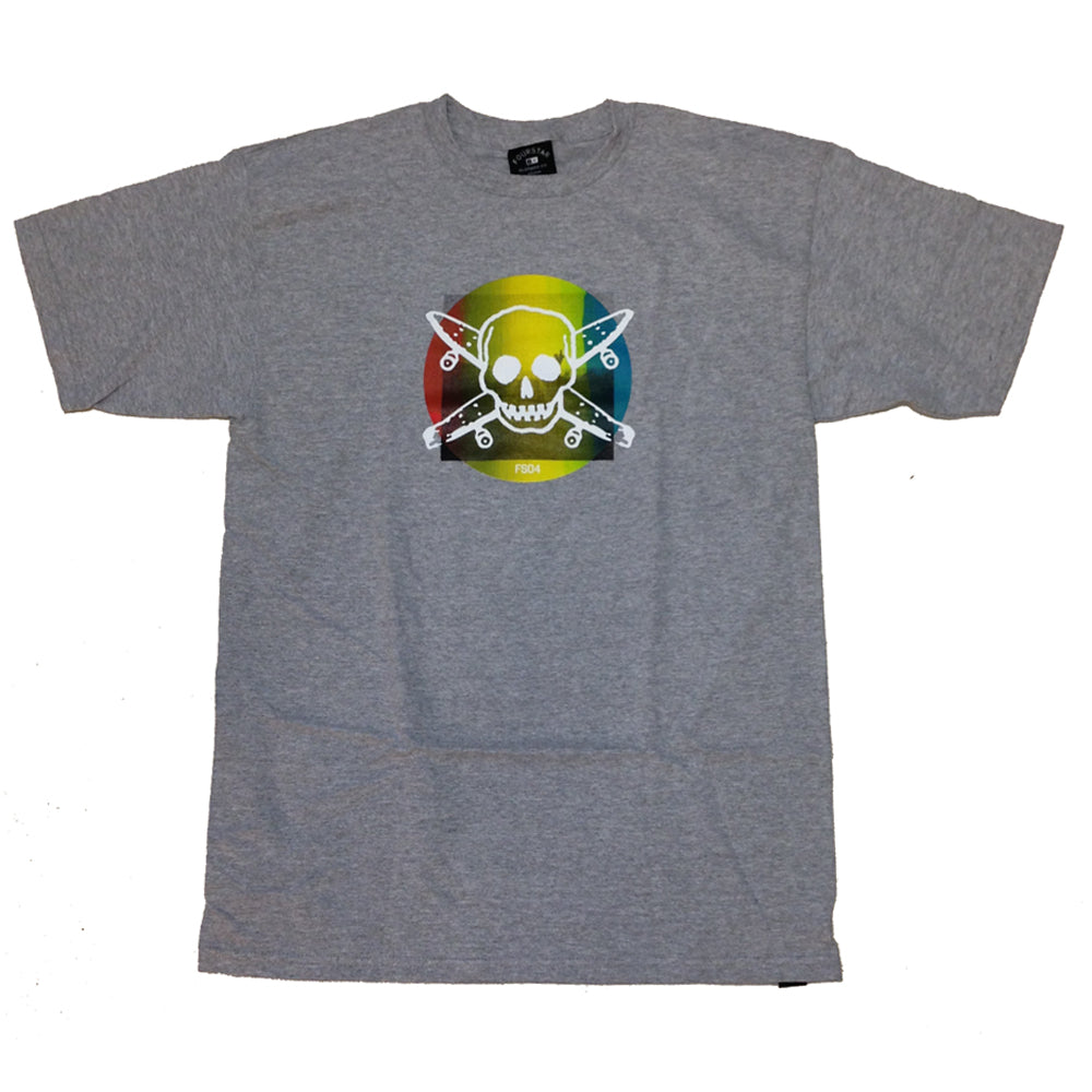 Fourstar Vista Grey T shirt