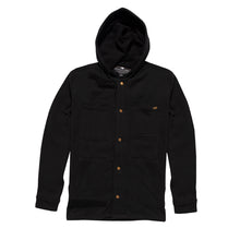 Load image into Gallery viewer, Fourstar Trujillo Signature black hoody