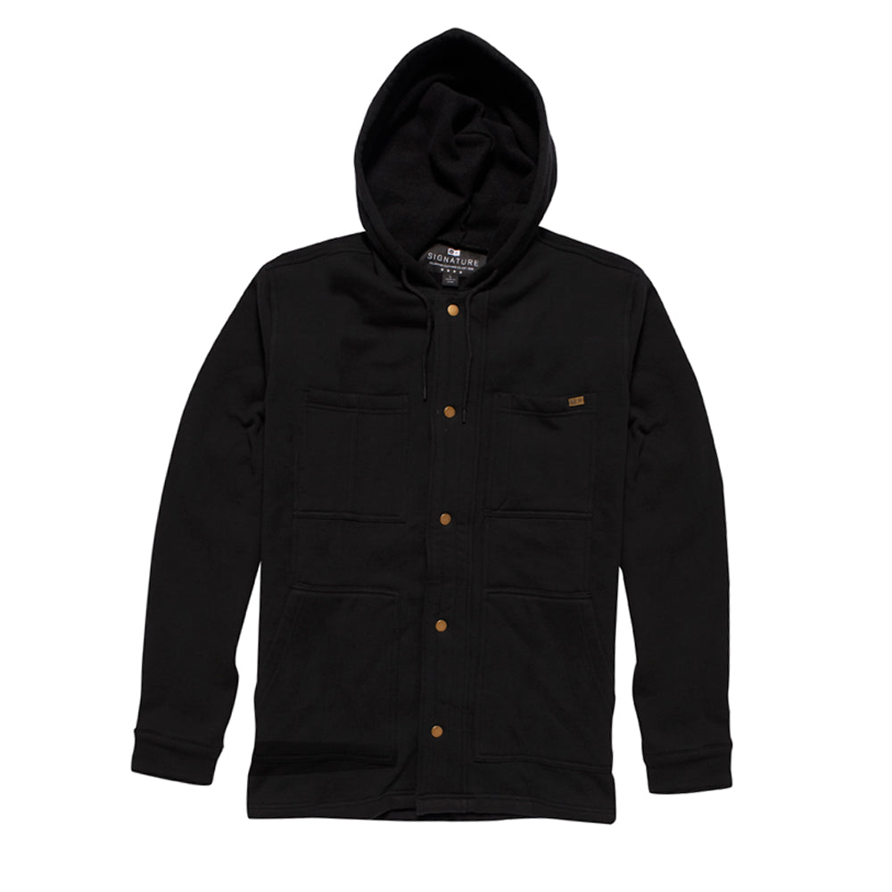 Fourstar Trujillo Signature black hoody