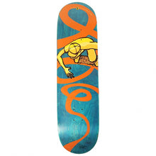 Load image into Gallery viewer, Girl Koston Jenkins Swirl deck 8""