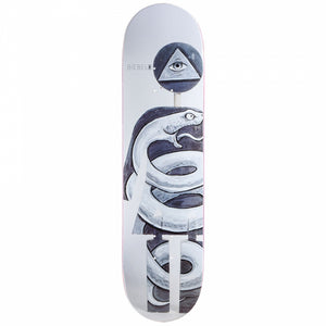 Girl Biebel Pommier Select deck 7.875""