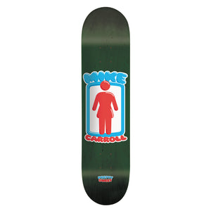 Girl Carroll Pretty Sweet deck