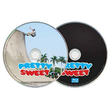 Load image into Gallery viewer, Girl & Chocolate Pretty Sweet DVD/Blu Ray package